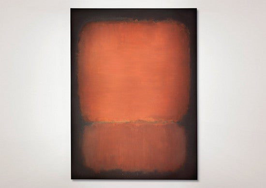 Rothko 10 Christies