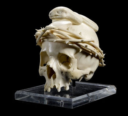 skull-auction-bonhams-halloween