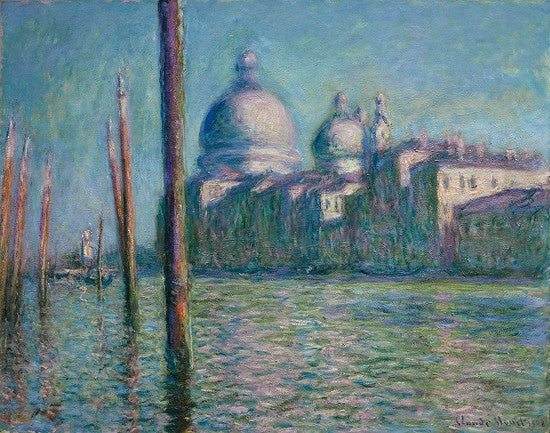 Sothebys Claude Monet