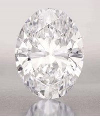 Sotheby's white diamond Hong Kong