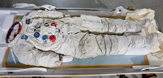 spacesuit Armstrong Apollo