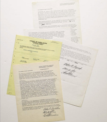 steve-jobs-apple-contract-manuscript-autograph-sothebys