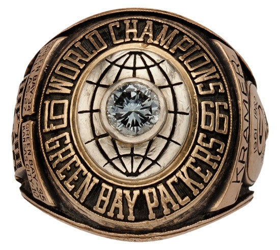 Super Bowl ring