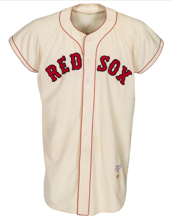 Ted Williams shirt