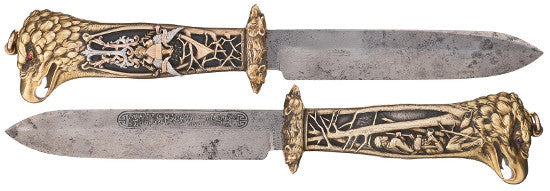 Teddy Roosevelt knife