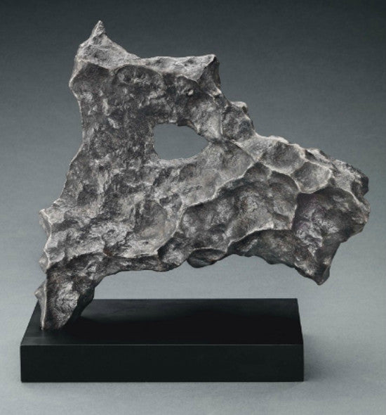 Terrier meteorite Christies