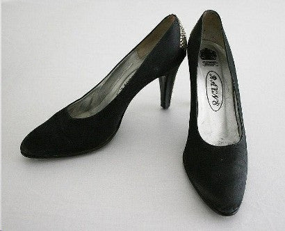 Margaret Thatcher shoes auction