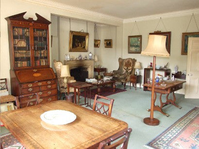 Dorset country house auction