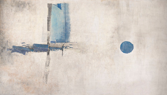 Vasudeo Gaitonde Untitled