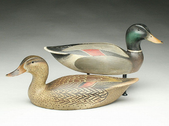 Ward Brothers Mallards