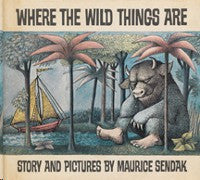 Maurice Sendak's Where the Wild Things are auction