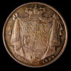 Halfcrown William IV 1834