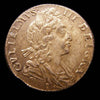 Sixpence William III