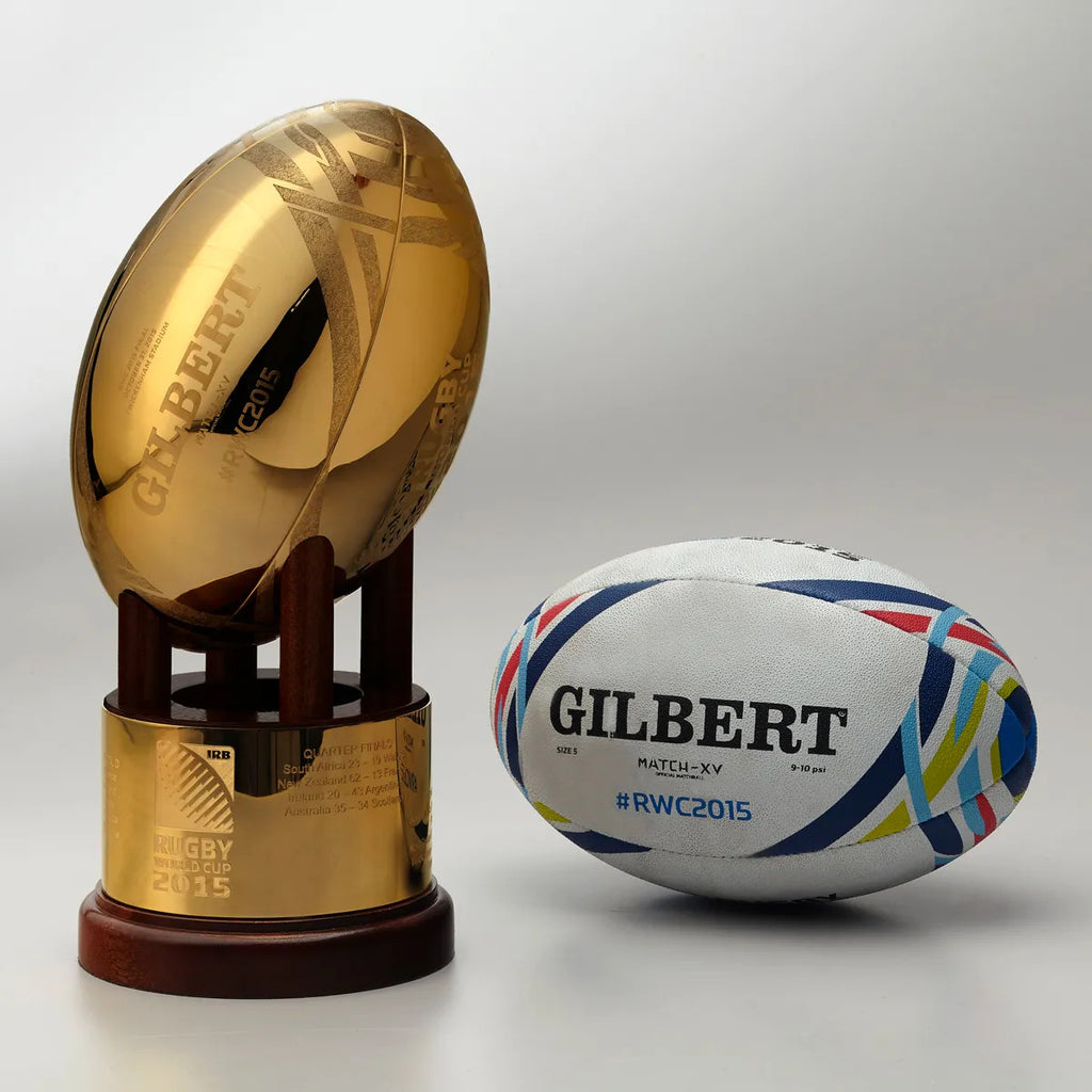 2015 Rugby World Cup ball replica