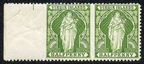 British Virgin Islands SG43c