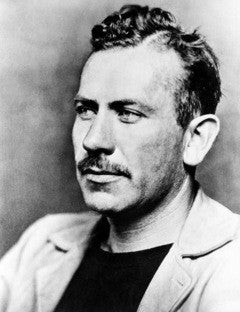 John Steinbeck Authentic Strand of Hair