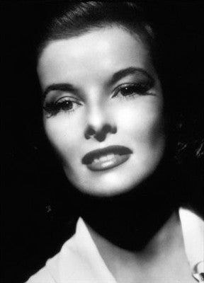 Katharine Hepburn Authentic Strand of Hair