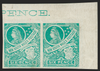 AUSTRALIA NEW SOUTH WALES 1899 6d emerald-green (UNUSED), SG307a