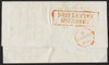 Great Britain 1840 Channel Islands Mail, SGGC9