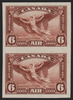 "Canada 1935 Air 6c red-brown 'Daedalus"", SG355"