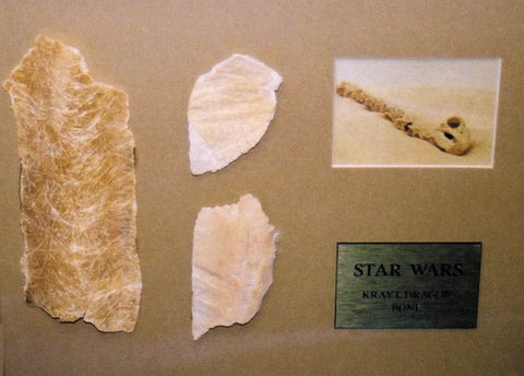 Star Wars Original Props from Episode IV: A New Hope