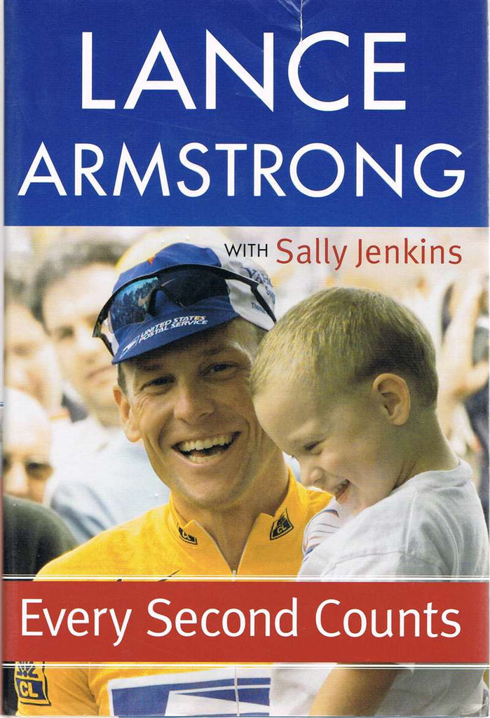 Lance Armstrong Autograph