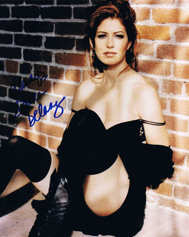 Dana Delany Signed Photograph