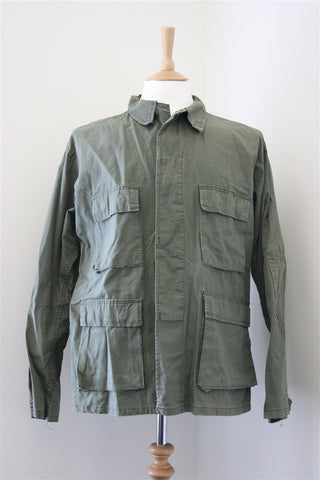 Tom Hanks' Forrest Gump Army fatigue jacket