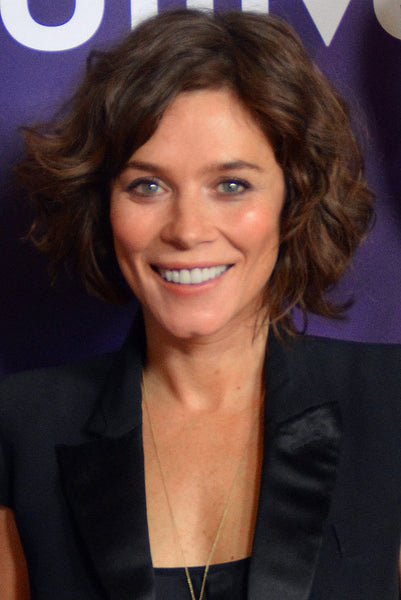 Anna Friel Authentic Strand of Hair