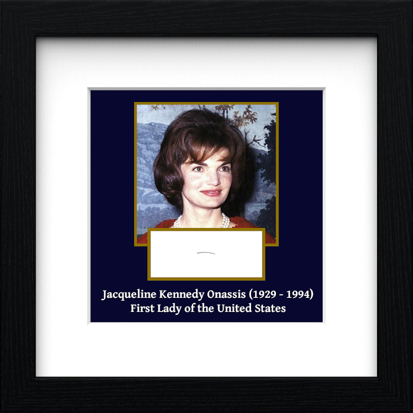 Jackie Kennedy Authentic Strand of Hair