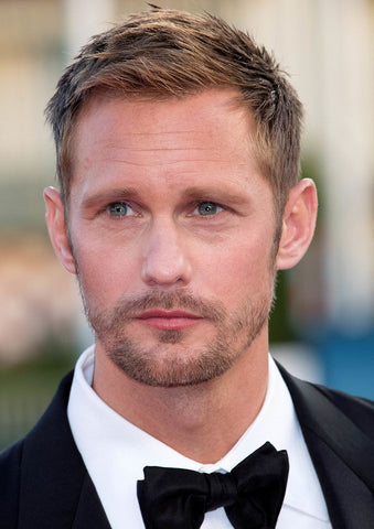 Alexander Skarsgard Authentic Strand of Hair