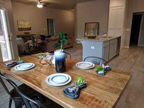 Remarkable Spaces Home Staging