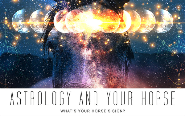 Astrology and your Horse