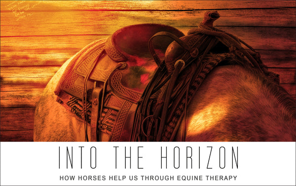 Into the Horizon: How Horses Help Us Through Equine Therapy