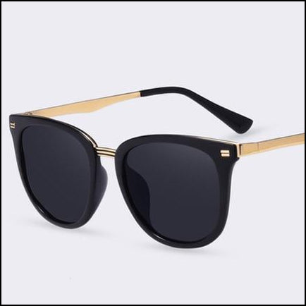 Stylish Vintage Polarized Sunglasses