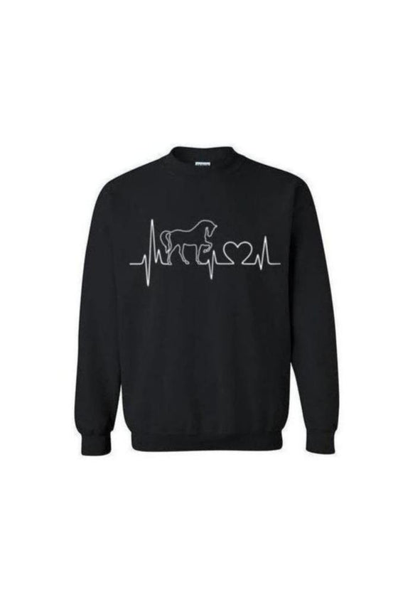 Horsebeat - Long sleeve