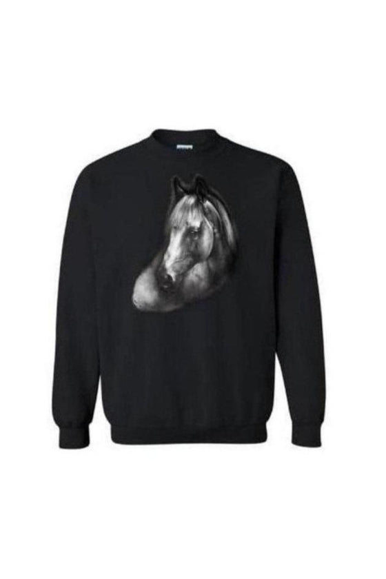 Horse Portrait - Long sleeve
