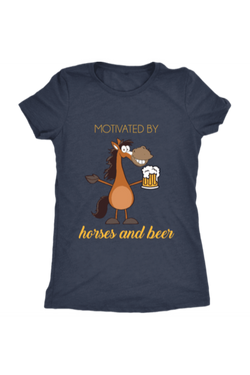 Horses and Beer - Tops