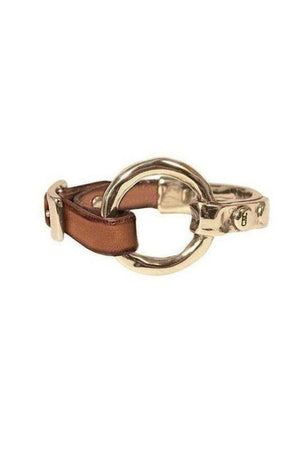 CXC O-Ring Bracelet-Jewelry-CXC-Three Wild Horses