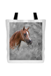 Wild and Free - Tote Bag