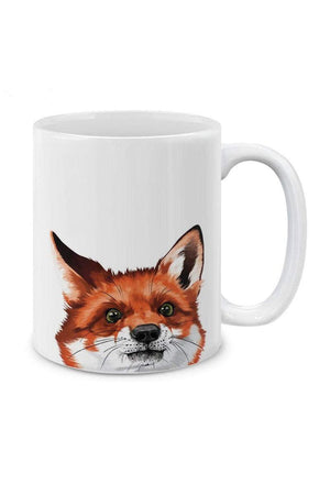 Sienna Dog Photo Mug