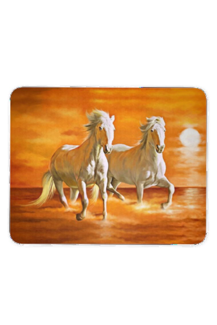 Run Off Into The Sunset - Mouse pad