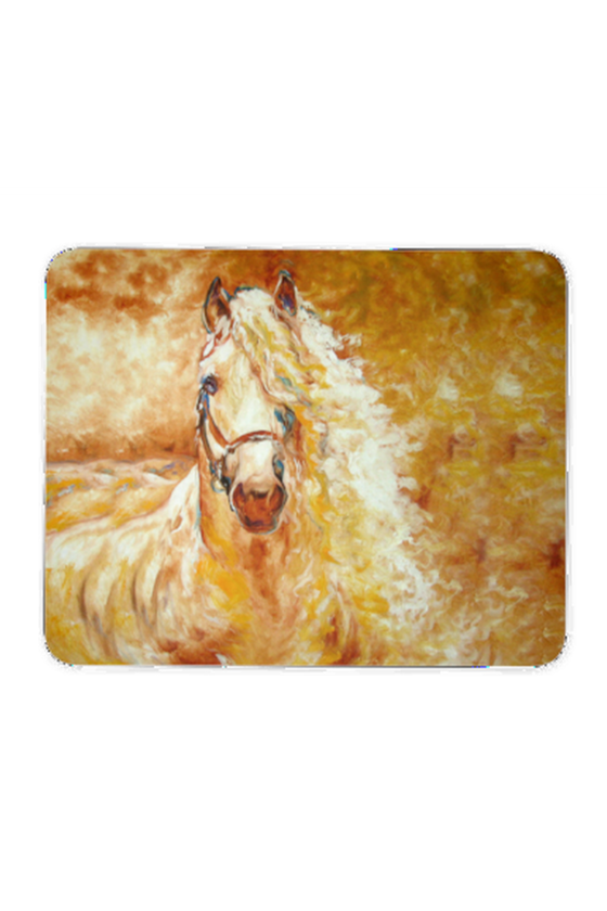 Cloud of Horse Dream - Mouse pad