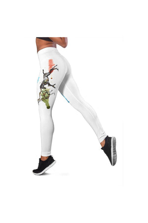 Running Horse Leggings-Leggings-Pillow Profits-XS-Three Wild Horses