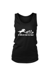 My Horse Ate Your Stick Family - Tank Tops