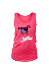 Foaling Around - Tank Tops