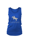 I Never Outgrew The Horse Phase - Tank Tops