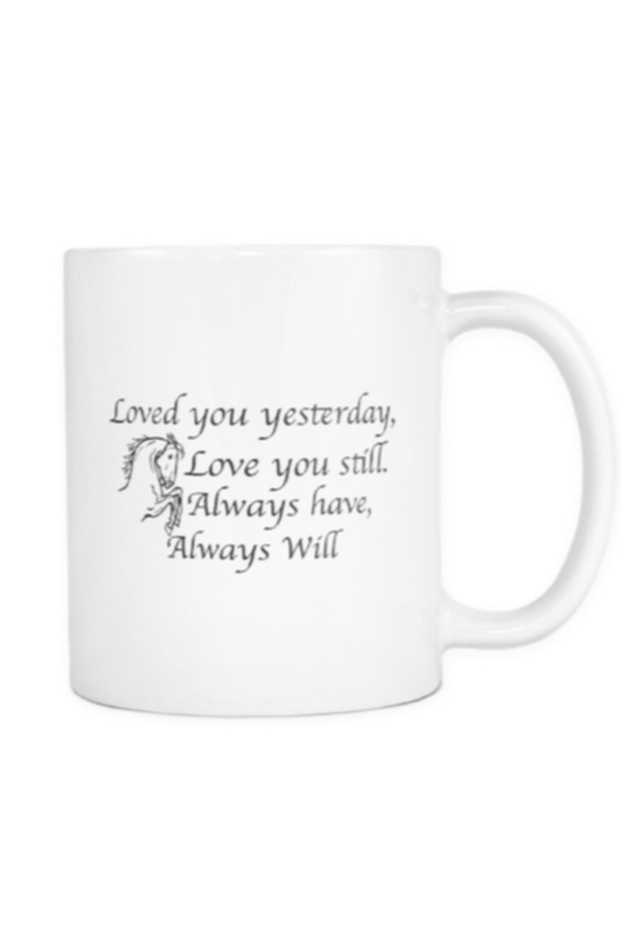 Endless Love - Mug