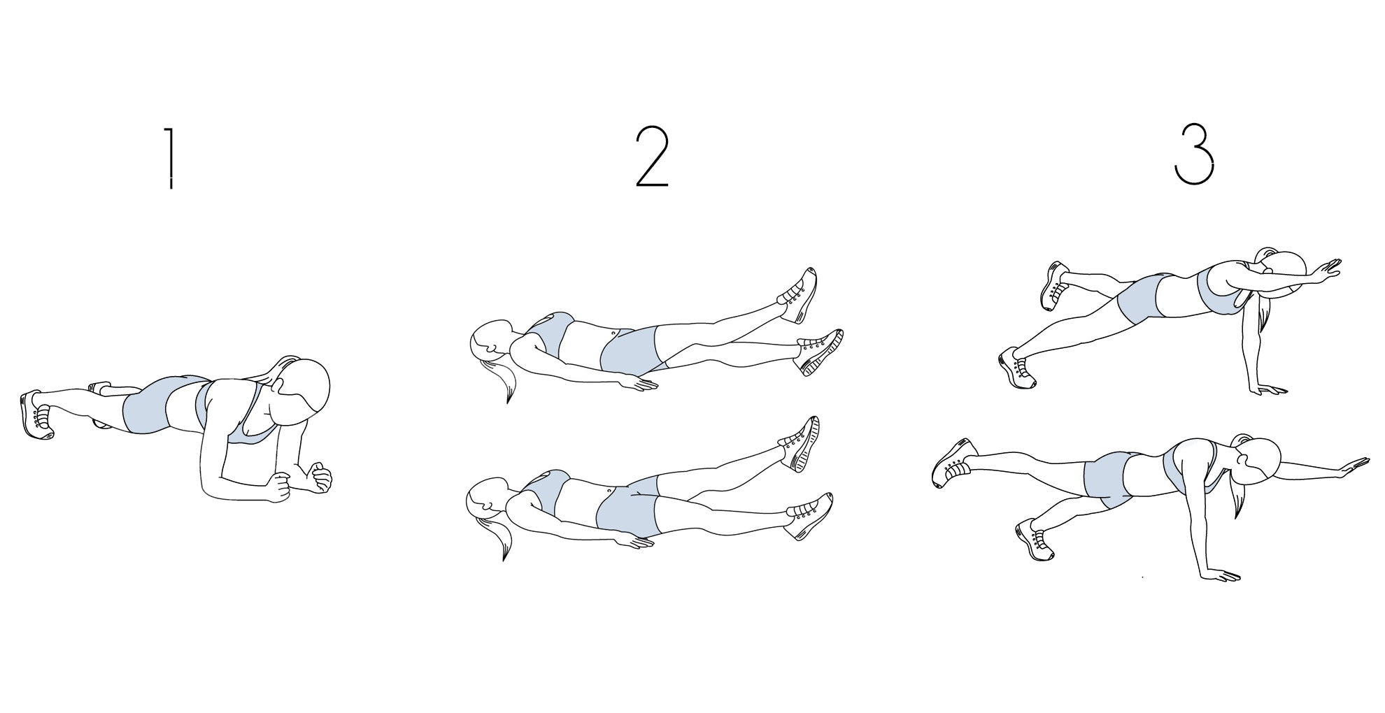 Rule 28 Home Workout Core