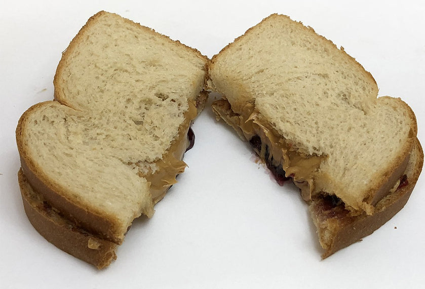 Rule 28 Peanut Butter and Jam Jelly